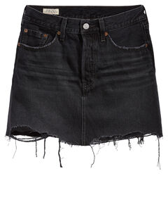 "Damen Jeansrock ""Deconstructed MIni Skirt"""