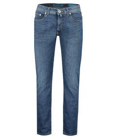 "Herren Jeans ""Futureflex Lyon Tapered 35"" Regular Fit"