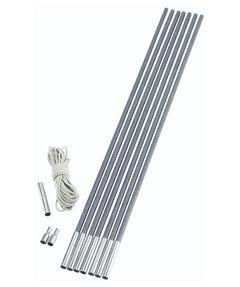 Duratec Stangen-Set 12,7 mm