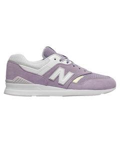 """Damen Sneaker """"697"""""""