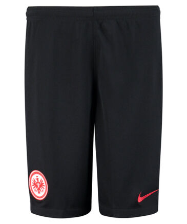 "Nike - Kinder Fußballshorts ""Eintracht Frankfurt Stadium Home"""