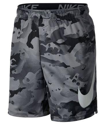 "Nike - Herren Trainingsshorts ""Men's Camo Training Shorts"""