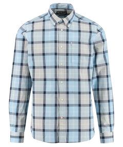 "Herren Hemd ""Burnside Shirt"" Tailored Fit Langarm"