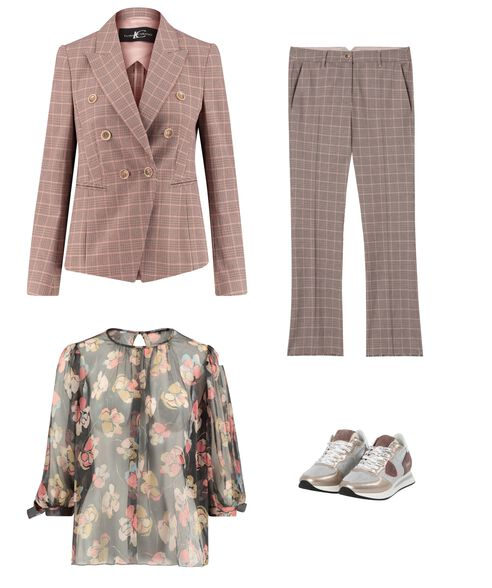 Outfit - On The Move