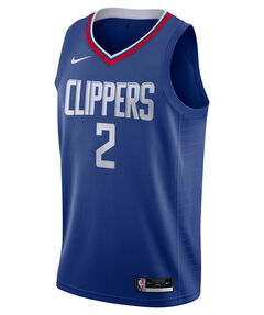 "Herren Basketballtrikot ""Kawhi Leonard Los Angeles Clippers Icon Edition 2020"""