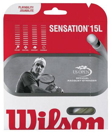 "Wilson - Tennissaiten ""Sensation"""
