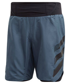 "Herren Laufshorts ""Agravic 2in1 Short"""