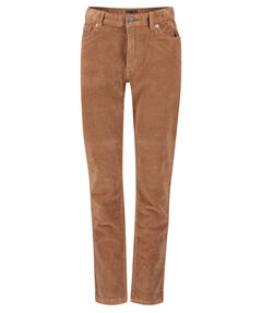 Jungen Cordhose Tapered Fit