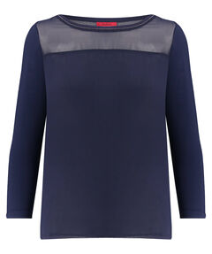 "Damen Shirt ""Difesta"" 3/4-Arm"