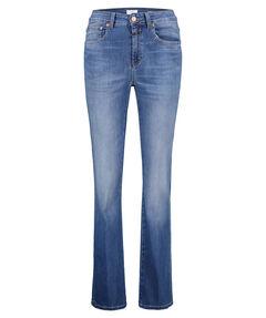 """Damen Jeans """"Leaf"""" Flared Fit"""