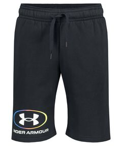 "Herren Sweatshorts ""Rival Fleece Lockertag Short"""