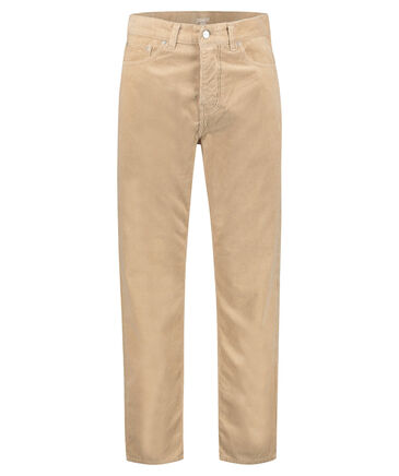 """Carhartt WIP - Herren Cordhose """"Newel Pant"""" Relaxed Tapered Fit"""