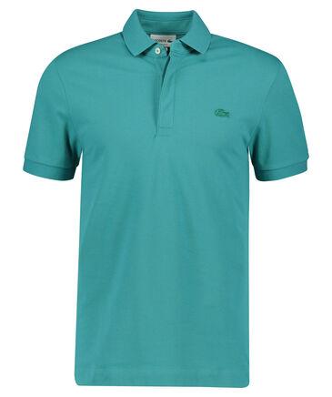 "Lacoste - Herren Poloshirt ""Paris"" Regular Fit Kurzarm"