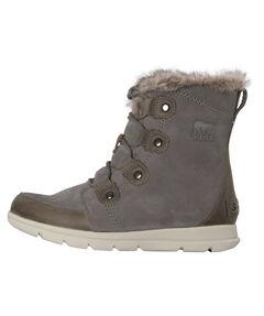 "Damen Boots ""Explorer Joan"""