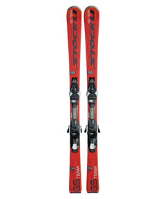 """Kinder Skier Race """"GS Team"""" El 7 B80 inkl. Bindung"""