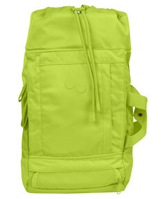 "Damen und Herren Rucksack ""Blok Medium Flash Yellow"""