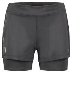 "Damen Laufshorts ""Performance Run 2 in 1 Loose Shorts W"""