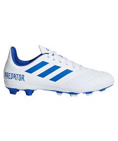 "Jungen Fußballschuhe Rasen ""Predator 19.4 (FxG) J"""
