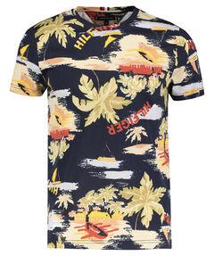"Herren T-Shirt ""Summer Allover"""