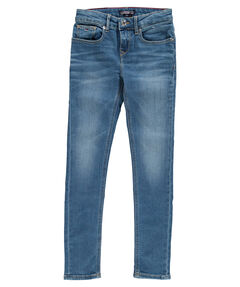 "Mädchen Jeans ""Nora"" Skinny Fit"