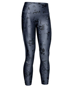 "Damen Trainingstights ""HeatGear® Armour Print"" 3/4-Länge"