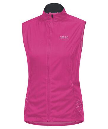 """GORE® Wear - Damen Laufweste """"Mythos Lady 2.0 Windstopper Soft Shell Vest"""""""