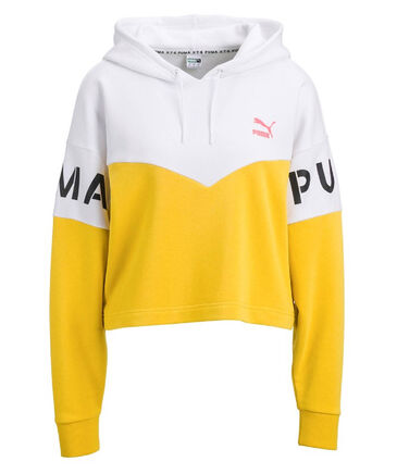 "Puma - Damen Sweatshirt mit Kapuze ""XTG Hoody"""