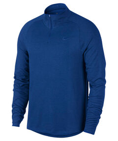 "Herren Tennisshirt ""NikeCourt Challenger"" Langarm"