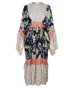 "Damen Kleid ""Liberty Mix"" Langarm"
