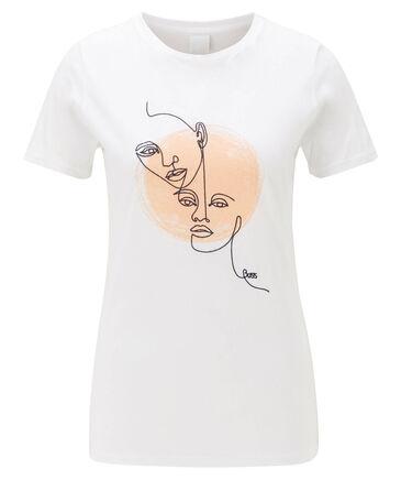 """BOSS - Damen T-Shirt """"Tevision"""""""