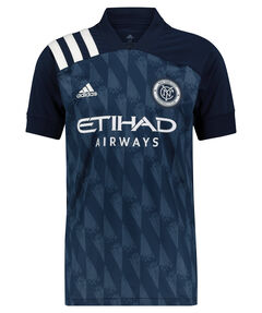 "Herren Fußballtrikot ""New York City FC Away Saison 2020/21"" Replica"