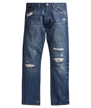 """Polo Ralph Lauren - Herren Jeans """"Varick"""" Slim Fit"""