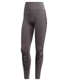 "Damen Trainingstights ""Truepurpose Seamless Tight"""