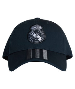 """Herren Fußballkappe """" Real 3S Cap"""""""