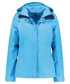 "Damen Outdoor Jacke ""Tignes 1 3 in 1"""