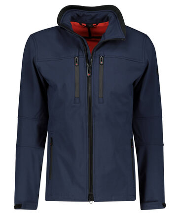 "Wellensteyn - Herren Softshelljacke ""Alpinieri"""