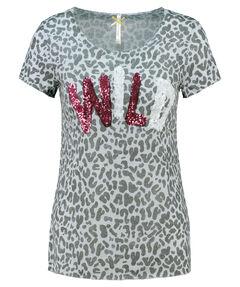 "Damen T-Shirt ""WT Capetown Round"""