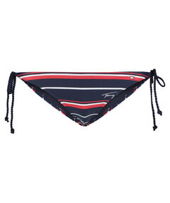 "Damen Bikini ""String Side Tie"""