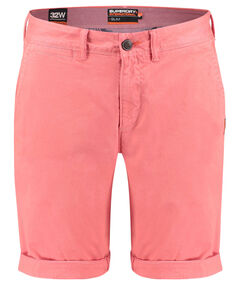 Herren Chino-Shorts Slim Fit