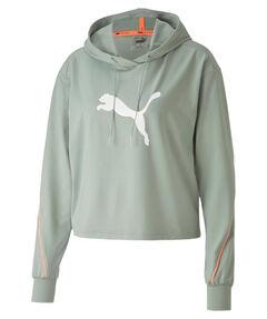 """Damen Sweatshirt """"Pearl"""" mit Kapuze"""