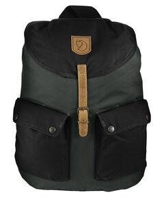 "Tages- und Wanderrucksack ""Greenland Backpack Large"" stone grey / black"