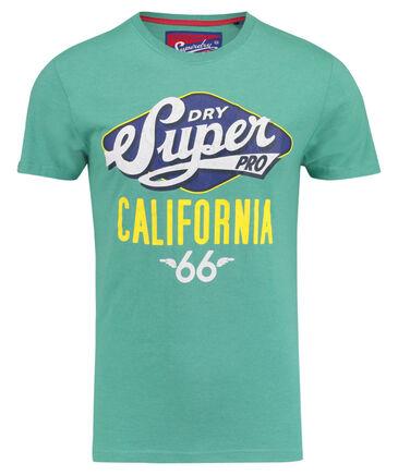 "Superdry - Herren T-Shirt ""Reworked Classic Cali"""