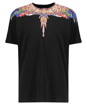 """Marcelo Burlon - Herren T-Shirt """"Wings"""""""