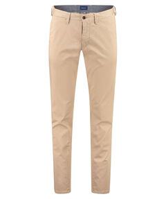 "Herren Chinohose ""Slim Twill Chino"" Slim Fit"