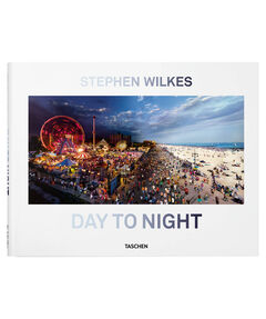 "Bildband ""Stephen Wilkes. Day To Night"""