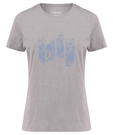 "Schöffel - Damen Outdoor-T-Shirt ""Naeba L"""