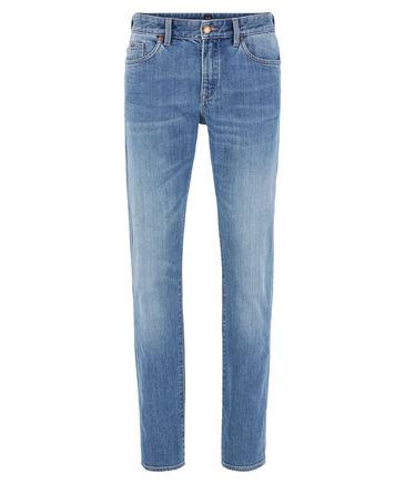 BOSS - Herren Jeans Slim Fit