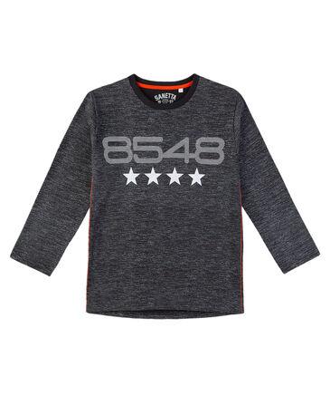 Sanetta - Jungen Shirt Langarm