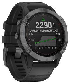 """Smartwatch """"Fenix 6 Pro Solar"""""""