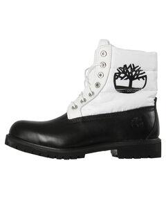 "Herren Boots ""6 Inch Premium Puffer Boot  NWP"""